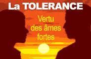 LA TOLERANCE