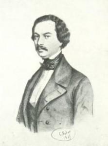 """""""Nègre"""" d'Alexandre Dumas (père)"""
