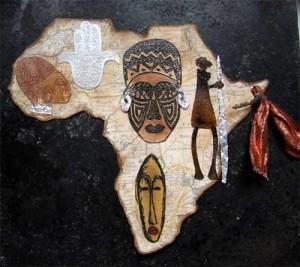 carte-de-l-afrique