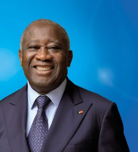 Le_president_laurent_gbagbo