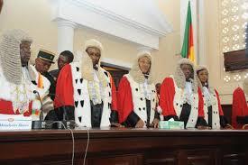 cour de justice calerounaise