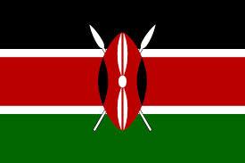 drapeau du kenia