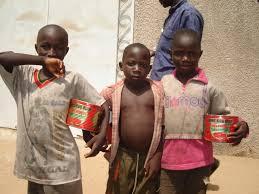 enfants talibé1