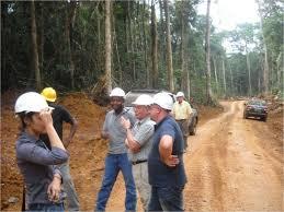 travailleurs camerounais