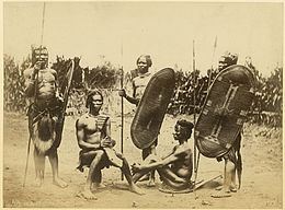 260px-Richard_Buchta_-_Zande_men_with_shields,_harp