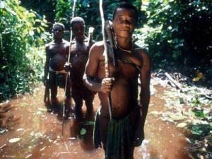 des-chasseurs-pygmes