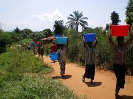 EAU AU CAMEROUN