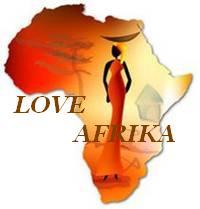 LOVE AFRIKA