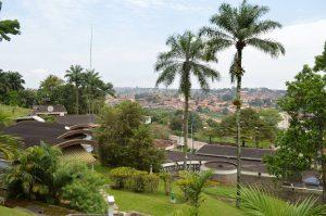 ambassade de france au Cameroun
