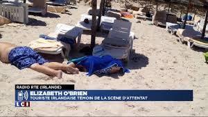 attentats en Tunisie