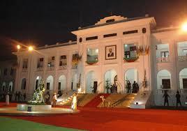 palais etoudi