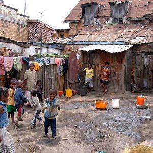 pauvreté au cameroun