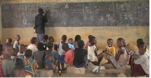 26 - QUAND JE VOIS LES ENFANTS D'AFRIQUE - T31-26