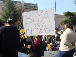 biya dictateur
