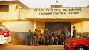 douala prison