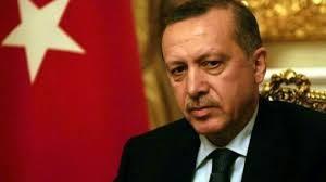 président turc