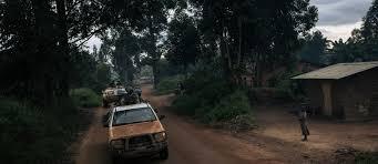 RDC: l'ambassadeur d'Italie tué dans une attaque dans l'Est - Le Point