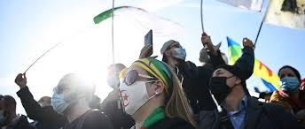 Algérie : le hirak, deux ans déjà - Le Point