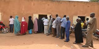 Au Niger, une élection présidentielle pour une transition pacifique inédite