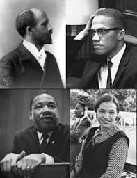 Mouvement afro-américain des droits civiques — Wikipédia
