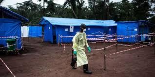 RDC : après Ebola, une maladie inconnue tue 15 personnes en un mois