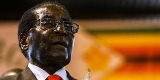 Après 37 ans au pouvoir, le président du Zimbabwe a démissionné