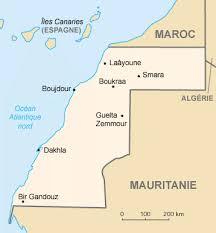 Qu'est-ce que le Sahara occidental?
