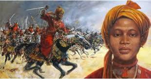 African - Amina de Zaria ou « la reine guerrière », était... | Facebook