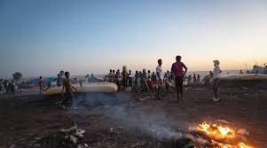 Ethiopie : Washington dénonce des « actes de nettoyage ethnique » au Tigré